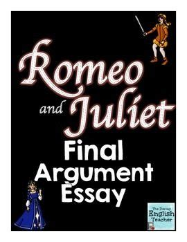 Romeo and Juliet Study Guide GradeSaver